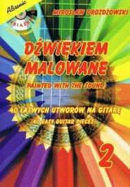 ABSONIC  DŹWIĘKIEM MALOWANE 2