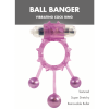 Pierścień-Ball Banger Cock Ring Linx
