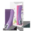 Vibe Therapy - Tri Purple  aż 3 silniczki wibrujące