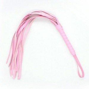 Pejcz-Frusta a frange Squash Whip pink