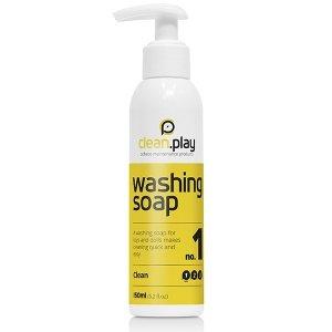 Żel- Cobeco CleanPlay Washing soap (150ml)
