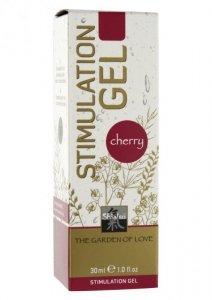 Żel-Shiatsu Stimulationgel Cherry 30 ml