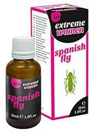 Supl.diety-Spain Fly extreme women- 30ml