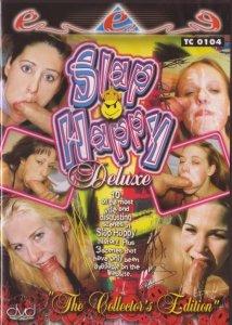 DVD-Slap Happy
