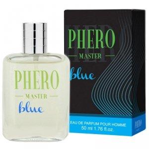 Feromony-PHERO MASTER BLUE 50 ml for men