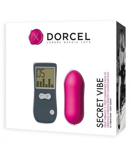 Marc Dorcel - Secret Vibe