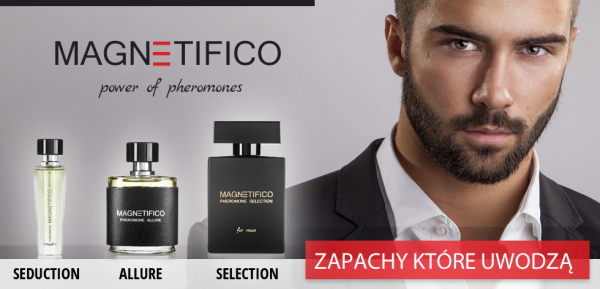 Pheromone SEDUCTION 2ml for man