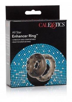 Pierścień-ALL STAR ENHANCER RING