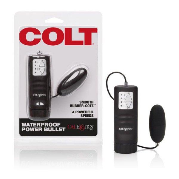 Jajko/wibr-COLT WP POWER BULLET