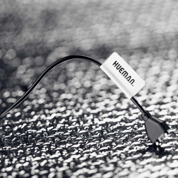 Hueman - Space Invader Vibrating