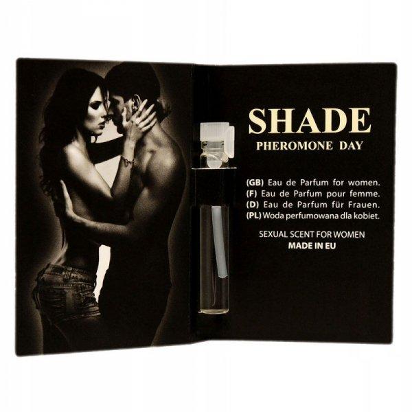 SHADE Pheromone Day 1ml