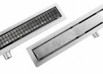Odpływ liniowy dwustronny Pure Neo 1000 REA-G0095
