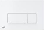 Przycisk biały połysk Thin M570