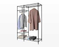Garderoby i akcesoria