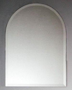 WYPRZEDAŻ! Lustro Wiszące AskoPol L885 60x45 Fazowane Krawędzie