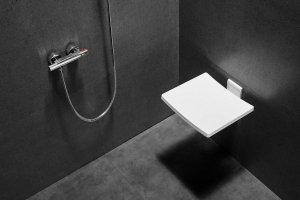 Siedzisko prysznicowe Active