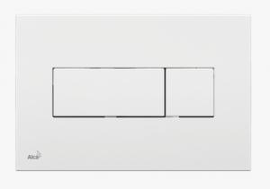Przycisk biały M370