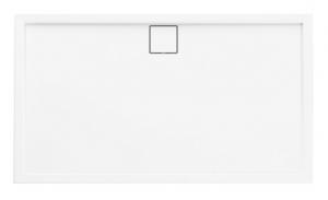 Brodzik prostokątny 80x140x5,5 Omega Stabilsound Plus