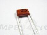 Kondensator foliowy metalizowany 10nF 630V 3szt.