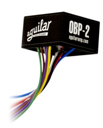 Aguilar Preamp OBP-2 TK