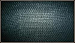 Grill cloth Mesa BLACK  (10x10)