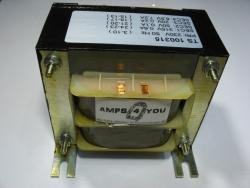 Transformator sieciowy 100 WAT TS100315 lampowy