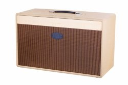 Obudowa kolumny 2x12 Exclusive TWEED