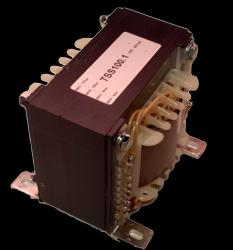 Transformator sieciowy 100 WAT TSS100.1 4x6L6/4xEL34