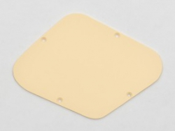 Płytka maskująca elektroniki Typ GIBSON Ivory