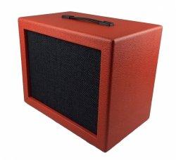 Kolumna gitarowa 1x12 COMPACT RED BLACK