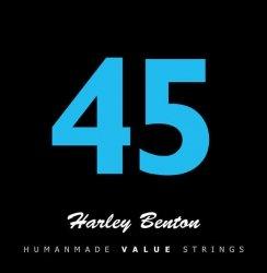 STRUNY DO BASU 45-105 HARLEY BENTON