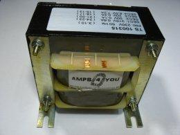 Transformator sieciowy zasilający TS100315 lampowy