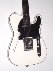 TELECASTER RESONATOR BS GUITARS