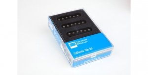 Seymour Duncan CA 50 SET California 50′s SET BLACK