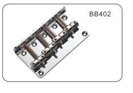 Mostek basowy Vintage  BB402  CHROM
