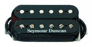 SEYMOUR DUNCAN SH-4 JB BRIDGE