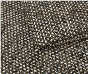 Grill cloth BROWN-BLACK-WHITE  (73x50)