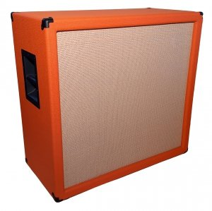 Obudowa do Kolumny 4x12 ORANGE / CANE