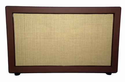 Obudowa do Kolumny BRZOZA 2x12  BROWN/CANE