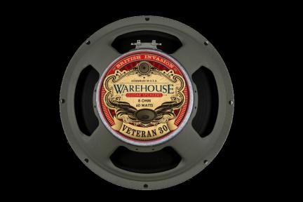 Głośnik WGS 12 Veteran 30 60 WAT 16 Ohm