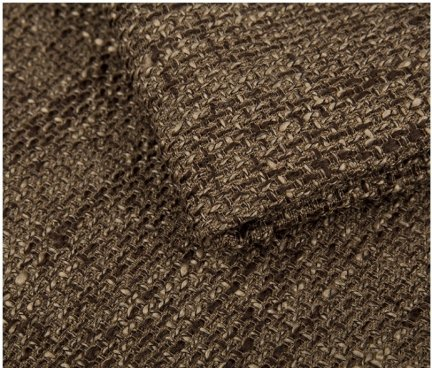 Grill cloth BROWN  (10x10)