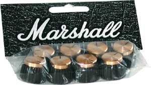 Gałki Marshall MR-V4  Gold - SET 8 SZT
