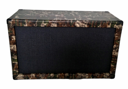 Obudowa do Kolumny 2x12  MILITARY