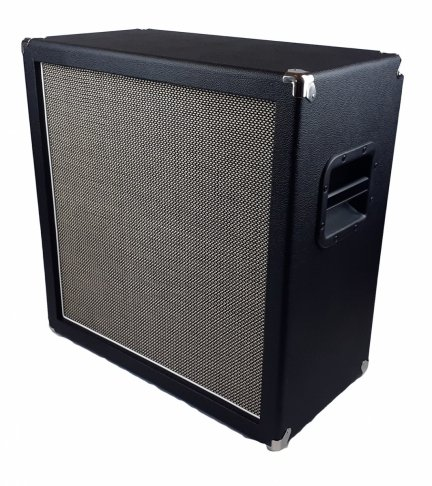 Kolumna 2x12 SQR BLACK / S&P