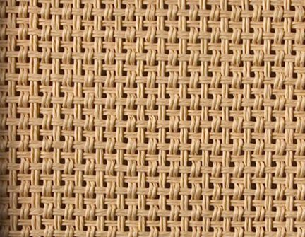 Grill cloth Marshall Cane (74x74)