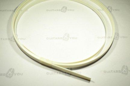 BINDING ABS (1650x2.0x0.5mm)  Biały