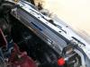 Wentylatory z aluminiową obudową Mishimoto FORD MUSTANG 1979-1993