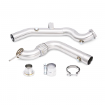 Downpipe Mishimoto FORD MUSTANG Ecoboost 2015+