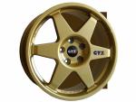 Felga GTZ Corse 8x18 2121 FORD 5x108 (replika SPEEDLINE Corse 2013)