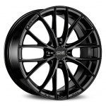 Felga OZ RACING OZ ITALIA 150 4F MATT BLACK 7x17 4x100 ET37